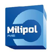 Logo Milipol Paris