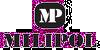 Milipol brand logo