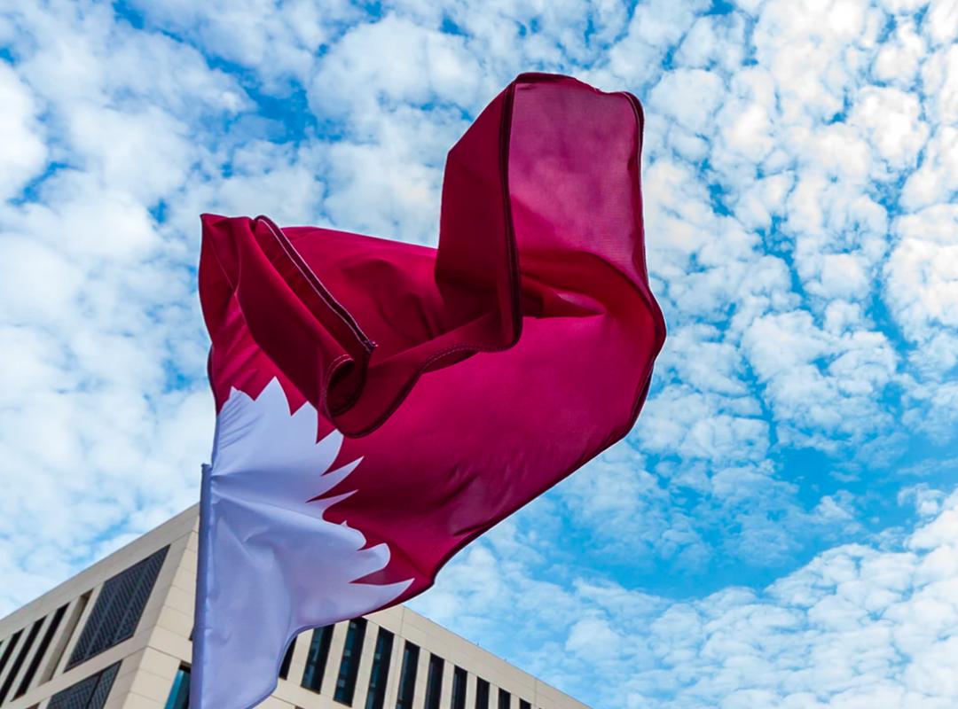 Qatar country
