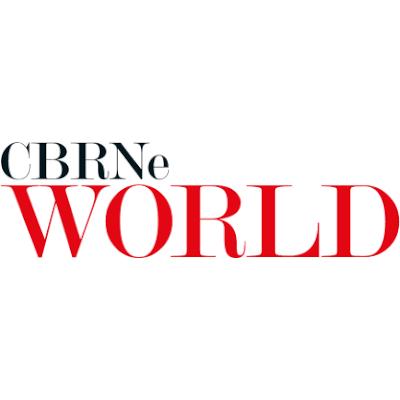 CBRNe World Logo