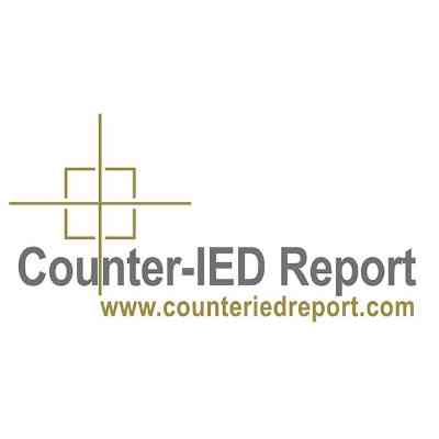 Counter IED Report Logo