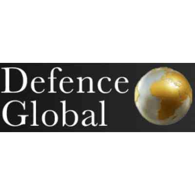 Defence Global Logo