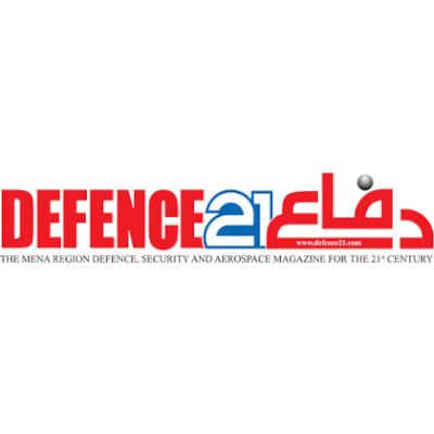 Defence21 Logo