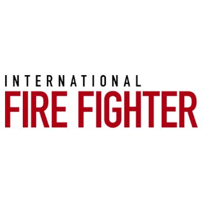 International Fire Fighter Logo