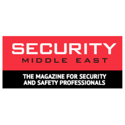 Security Middle East Logo