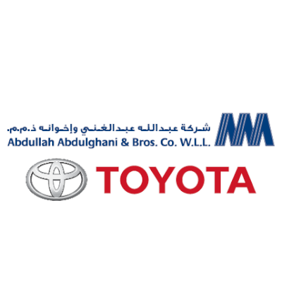 Abdullah Abdulghani & Bros (Toyota), Main Sponsor of Milipol Qatar