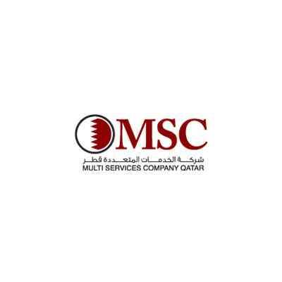 MSC Qatar, Silver Sponsor of Milipol Qatar