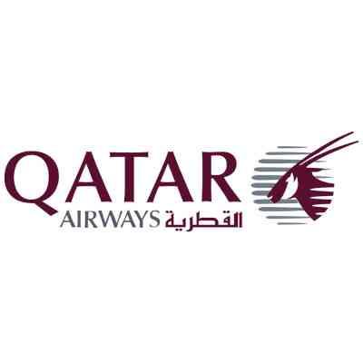 Qatar Airways, Official Carrier of Milipol Qatar
