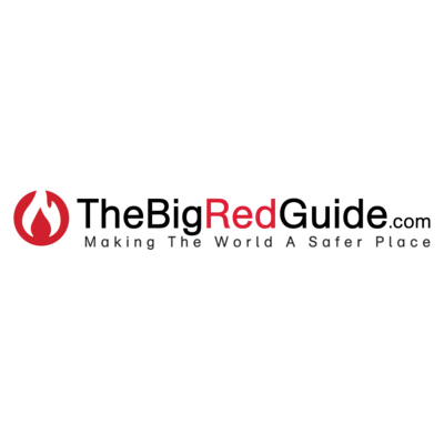 The Big Red Guide Logo