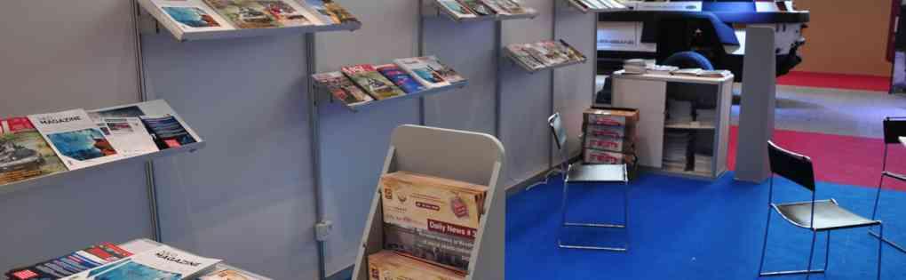 Milipol Qatar Press Corner
