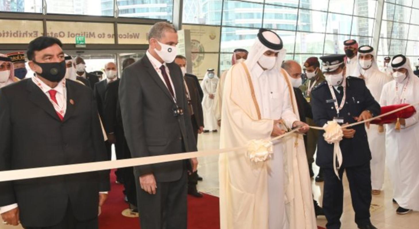 Milipol Qatar 2021 attracts 7,924 visitors, a major success in challenging scenario