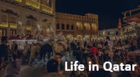 Qatar Life