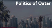 Qatar Politics