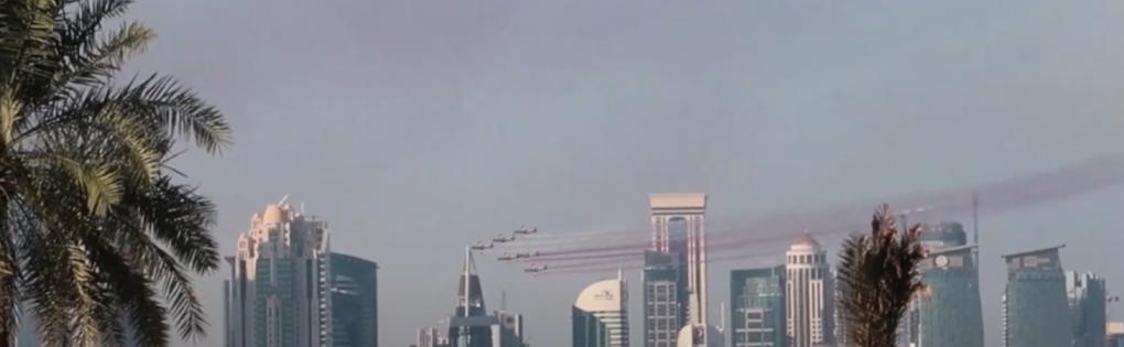 Politics of Qatar