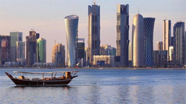 Tourism economy in Qatar