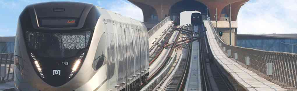 Travel to Milipol Qatar with the Doha metro