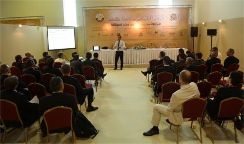 Conférences Milipol Qatar