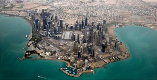 Se loger à Doha