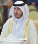 Cheikh Abdullah Bin Nasser Bin Khalifa Al Thani