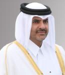 S.E Cheikh Khalid bin Khalifa bin Abdulaziz Al Thani