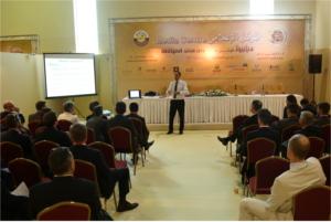 Conférence à Milipol Qatar