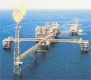 Gaz au Qatar