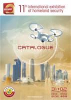 Catalogue Milipol Qatar 2016