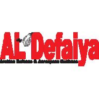 Logo Al-Defaiya