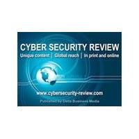 Logo Cyber Security Review
