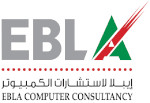 EBLA Computer Consultancy Sponsor Argent de Milipol Qatar 2018