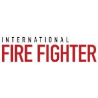 Logo International Fire Fighter