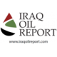 Logo Iraq Oil Report