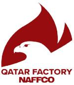 Qatar Factory - Naffco Sponsor Argent de Milipol Qatar 2018