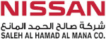 Saleh Al Hamad Al Mana Co. - Nissan Sponsor Platine de Milipol Qatar 2018