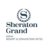Sheraton Grand Hotel Doha - Hotel Officiel