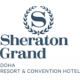 Sheraton Grand Hotel Doha - Hotel Officiel