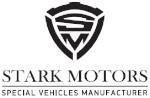Stark Motors Sponsor Diamant de Milipol Qatar 2018