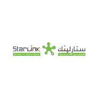 Logo Starlink Sponsor Argent
